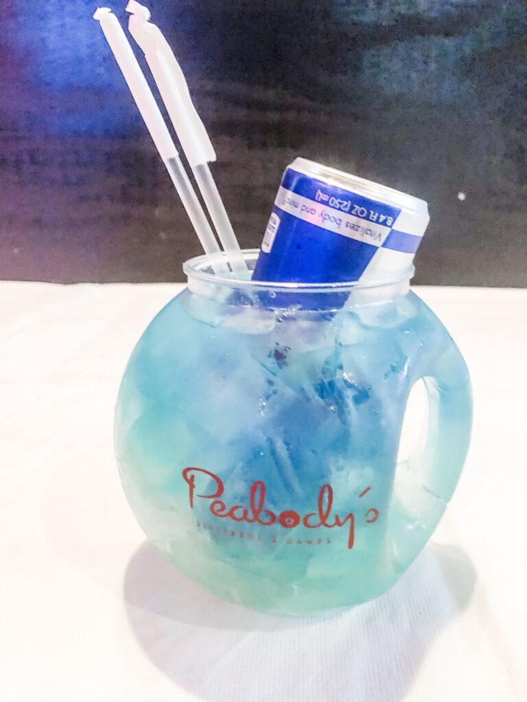 Peabodys_Fishbowl_Well_Drink