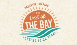 Best of the Bay 2020 Awards from Creative Loafing Tampa